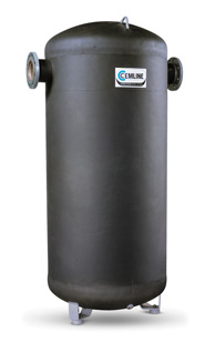 Chilled-Water-Buffer-Tank